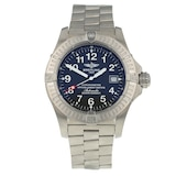 Pre-Owned Breitling Pre-Owned Breitling Avenger Seawolf Mens Watch E17370