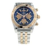 Pre-Owned Breitling Chronomat 44 Mens Watch CB011012