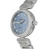 Pre-Owned Omega Pre-Owned Omega De Ville Ladymatic Ladies Watch 425.35.34.20.57.002