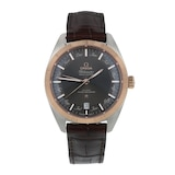 Pre-Owned Omega Pre-Owned Omega Constellation Globemaster Mens Watch 130.23.41.22.06.001