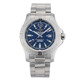 Pre-Owned Breitling Pre-Owned Breitling Colt Mens Watch A1738811