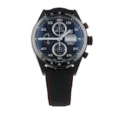 Pre-Owned TAG Heuer Pre-Owned TAG Heuer Carrera Day-Date Mens Watch CV2A81
