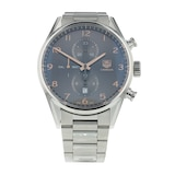 Pre-Owned TAG Heuer Pre-Owned TAG Heuer Carrera Calibre 1887 Mens Watch CAR2013-0
