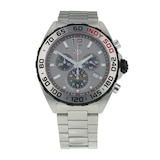 Pre-Owned TAG Heuer Pre-Owned TAG Heuer Formula 1 'INDY 500' Special Edition Mens Watch CAZ1016