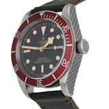 Pre-Owned Tudor Pre-Owned Tudor Heritage Black Bay Mens Watch 79230R