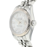 Pre-Owned Rolex Pre-Owned Rolex Datejust 26 Ladies Watch 179174