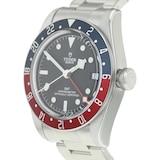 Pre-Owned Tudor Black Bay GMT Mens Watch
