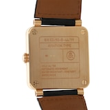 Pre-Owned Bell & Ross Pre-Owned Bell & Ross 03-90-R Limited Edition Mens Watch BR 03-90-R