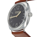 Pre-Owned Panerai Pre-Owned Panerai Radiomir Limited Edition Mens Watch PAM00232/ OP 6659