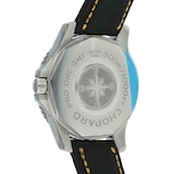 Pre-Owned Chopard Pre-Owned Chopard LUC Pro One GMT Mens Watch 168959-3001