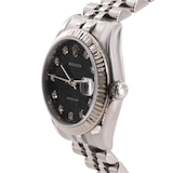 Rolex Pre-Owned Rolex Datejust Watch 178274