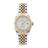 Pre-Owned Rolex Pre-Owned Rolex Datejust Watch 178274