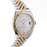 Pre-Owned Rolex Pre-Owned Rolex Datejust Watch 116233