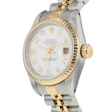 Pre-Owned Rolex Pre-Owned Rolex Datejust 26 Ladies Watch 69173