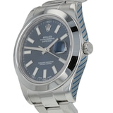Pre-Owned Rolex Pre-Owned Rolex Datejust 41 Mens Watch 116300