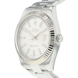 Pre-Owned Rolex Pre-Owned Rolex Datejust 41 Mens Watch 116334