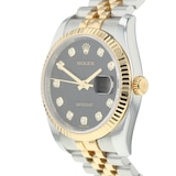 Pre-Owned Rolex Pre-Owned Rolex Datejust 36 Mens Watch 116233