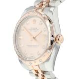 Pre-Owned Rolex Datejust 31 Intermediate Watch