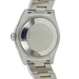 Pre-Owned Rolex Oyster Perpetual Intermediate Watch 177200