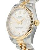 Pre-Owned Rolex Datejust 31 Intermediate Watch 178273
