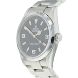 Pre-Owned Rolex Pre-Owned Rolex Explorer Mens Watch 114270