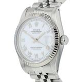 Pre-Owned Rolex Datejust 31 Intermediate Watch 68274