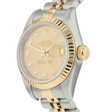 Pre-Owned Rolex Datejust 26 Ladies Watch 79173