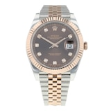 Pre-Owned Rolex Pre-Owned Rolex Datejust 41 Mens Watch 126331