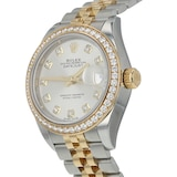 Pre-Owned Rolex Pre-Owned Rolex Datejust 28 Ladies Watch 279383RBR