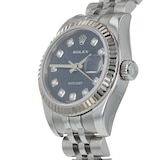 Pre-Owned Rolex Pre-Owned Rolex Datejust Ladies Watch 179174