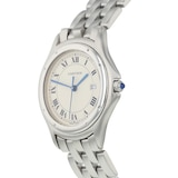 Pre-Owned Cartier Cougar Ladies Watch W35002F5/987904