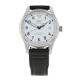 Pre-Owned IWC Pre-Owned IWC Pilot's Mark XVIII Mens Watch IW327002