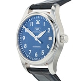 Pre-Owned IWC Pre-Owned IWC Pilot's 36mm Mens Watch IW324008