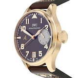 Pre-Owned IWC Pre-Owned IWC Big Pilot's 'Antoine de Saint Exupery' Limited Edition Mens Watch IW500421