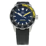 Pre-Owned IWC Pre-Owned IWC Aquatimer Mens Watch IW356802