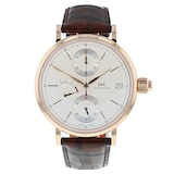 Pre-Owned IWC Pre-Owned IWC Portofino Monopusher Mens Watch IW515104