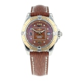 Pre-Owned Breitling Pre-Owned Breitling Cockpit Ladies Watch D71356