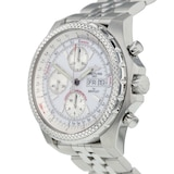 Pre-Owned Breitling Bentley GT Mens Watch A13363