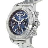 Pre-Owned Breitling Chronomat 44 Mens Watch AB011012