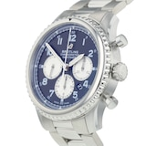 Pre-Owned Breitling Pre-Owned Breitling Navitimer 8 B01 Chronograph Mens Watch AB0117131
