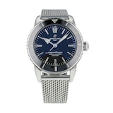 Pre-Owned Breitling Pre-Owned Breitling SuperOcean Heritage II Mens Watch AB2030121B1A1