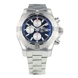 Pre-Owned Breitling Pre-Owned Breitling Super Avenger II Mens Watch A1337111/BC29