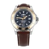 Pre-Owned Breitling Pre-Owned Breitling SuperOcean Mens Watch C17391