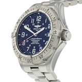 Pre-Owned Breitling Pre-Owned Breitling SuperOcean Mens Watch A17345