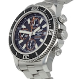 Pre-Owned Breitling Pre-Owned Breitling Superocean II Mens Watch A13341
