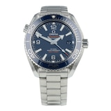 Pre-Owned Omega Seamaster Planet Ocean Mens Watch 215.30.40.20.03.001