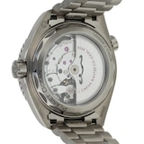 Pre-Owned Omega Seamaster Planet Ocean Mens Watch 215.90.44.21.99.001