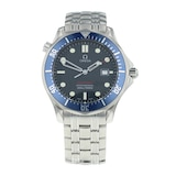 Pre-Owned Omega Pre-Owned Omega Seamaster 300m Mens Watch 2221.80.00