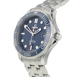 Pre-Owned Omega Seamaster Diver 300m Mens Watch 212.30.41.20.03.001
