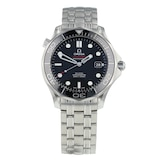 Pre-Owned Omega Seamaster Diver 300m Mens Watch